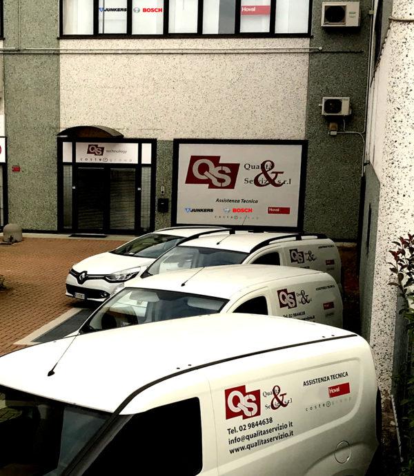 Assistenza Caldaie Bosch Milano, Centrale Termica Bosch, Caldaia Alta Potenza Bosch, Condens 7000 f Bosch, Caldaia Basamento Bosch, Assistenza e Ricambi Bosch Milano, Manutenzione Programmata Caldaie Bosch e Sistemi per il riscaldamento Bosch. Qs Qualità & Servizio Fabio Giudice
